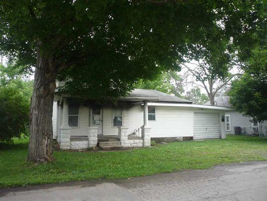 505 Center St, Goshen, IN 46528