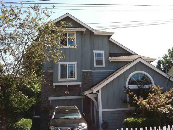 3511 NE 44th St, Seattle, WA 98105