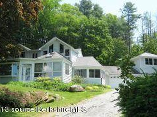 7 Undermountain Rd, Egremont, MA 01230