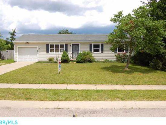 14138 Pleasant Ridge Dr, Marysville, OH 43040