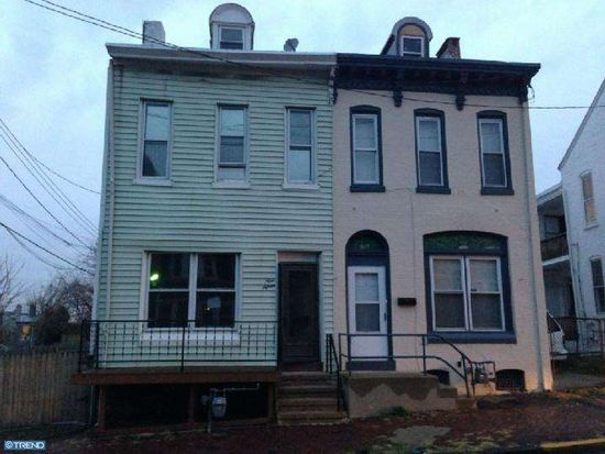 915 Green St, Reading, PA 19604