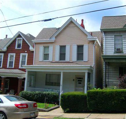 1212 Goe Ave, Pittsburgh, PA 15212