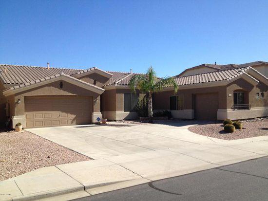 9429 E Mendoza Ave, Mesa, AZ 85209