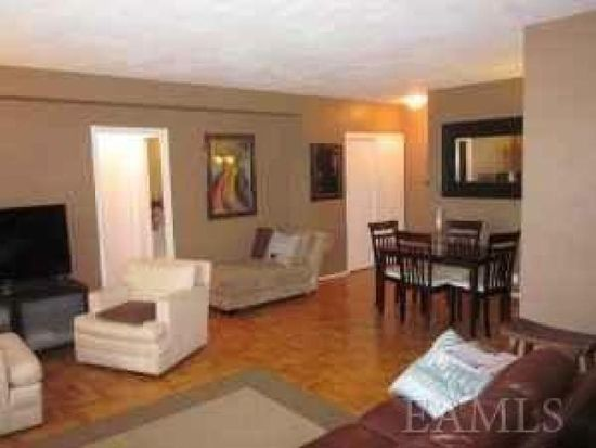 Fordham Hill Oval Apartments For Rent