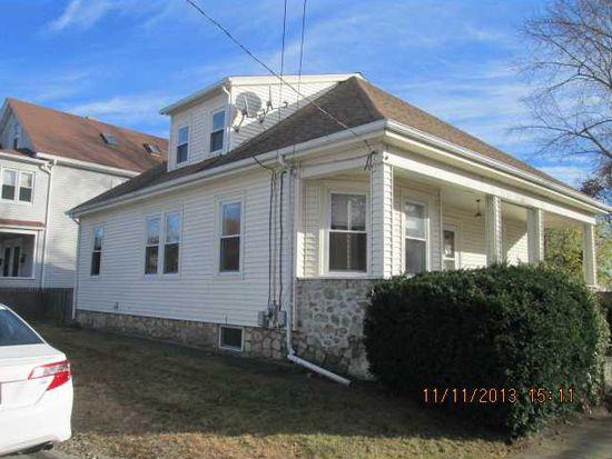 301 George Waterman Rd, Johnston, RI 02919
