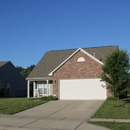 7505 Pipestone Dr, Indianapolis, IN 46217