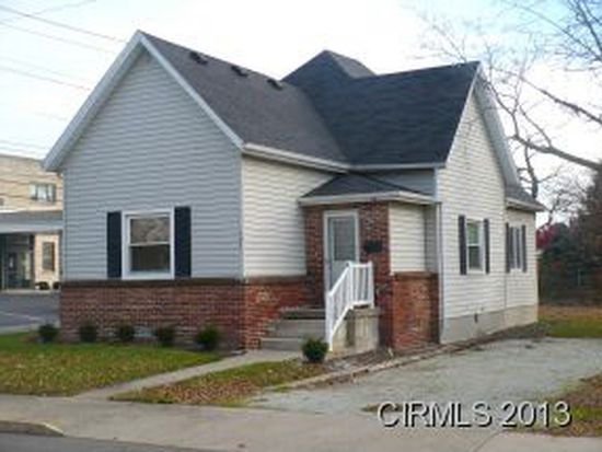121 Walnut St, Tipton, IN 46072