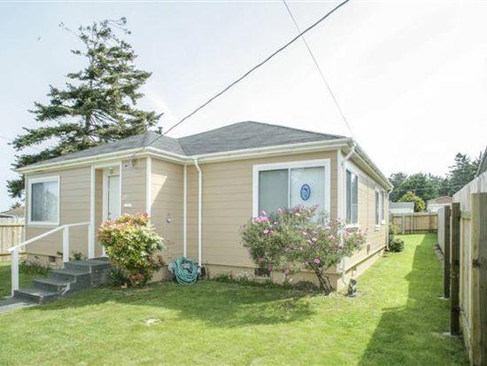 1205 Vernon St, Eureka, CA 95501
