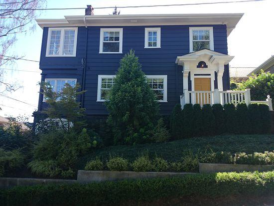 2207 E Prospect St, Seattle, WA 98112