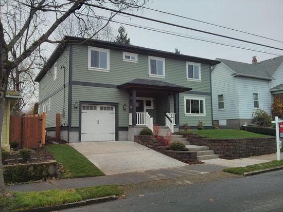 3937 NE 14th Ave, Portland, OR 97212