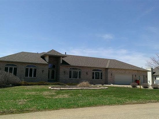 6015 S Mustang Ave, Sioux Falls, SD 57108