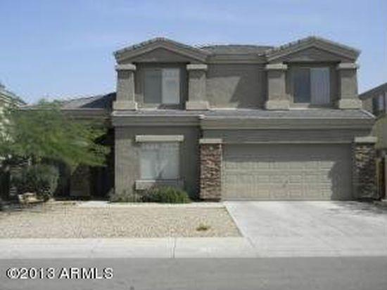 1240 W Falls Canyon Dr, Casa Grande, AZ 85122
