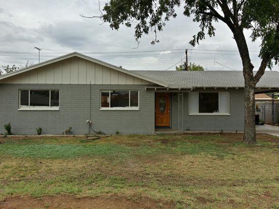 1644 E 2nd Ave, Mesa, AZ 85204