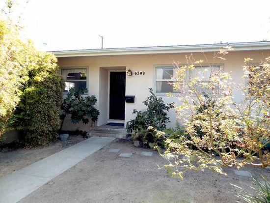 6508 E El Roble St, Long Beach, CA 90815