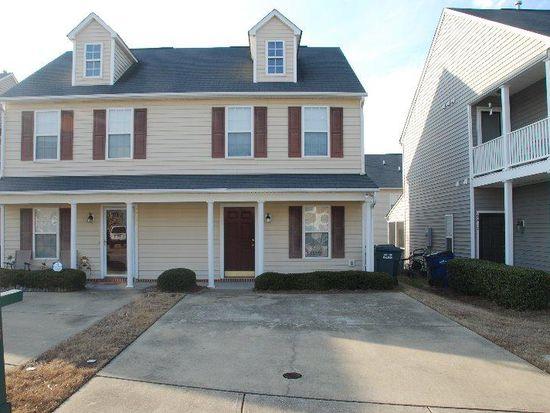 2413 Pumpkin Ridge Way, Raleigh, NC 27604