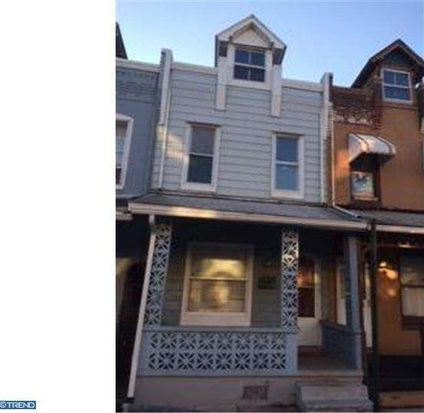 640 Gordon St, Reading, PA 19601