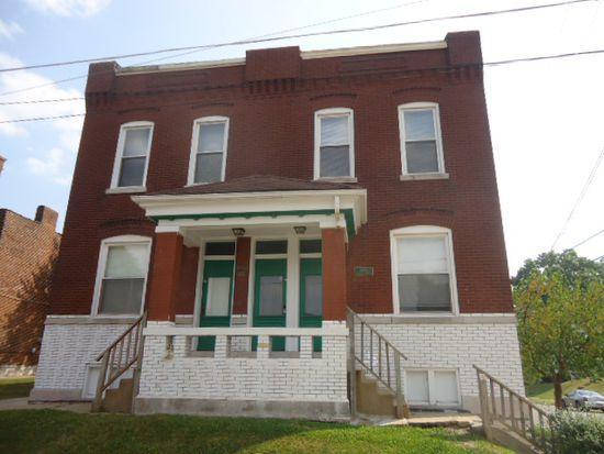 1938 Winnebago St # A, Saint Louis, MO 63118
