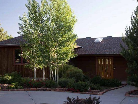 640 Los Pueblos St, Los Alamos, NM 87544