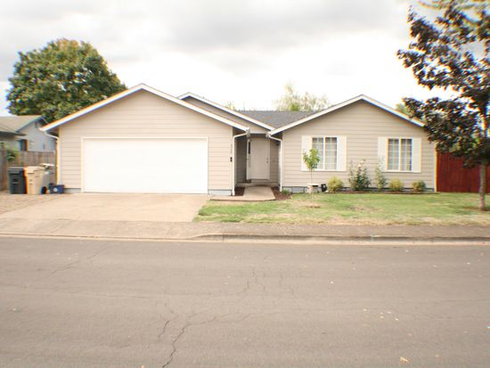 4328 Ermine St SE, Albany, OR 97322