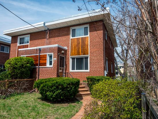 4405 Harrison St NW, Washington, DC 20015