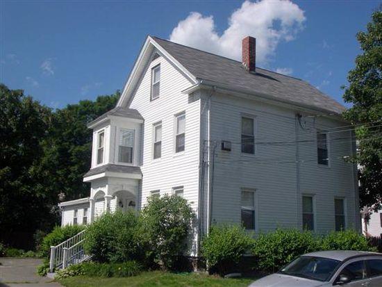 24 Harvard St UNIT B, Natick, MA 01760