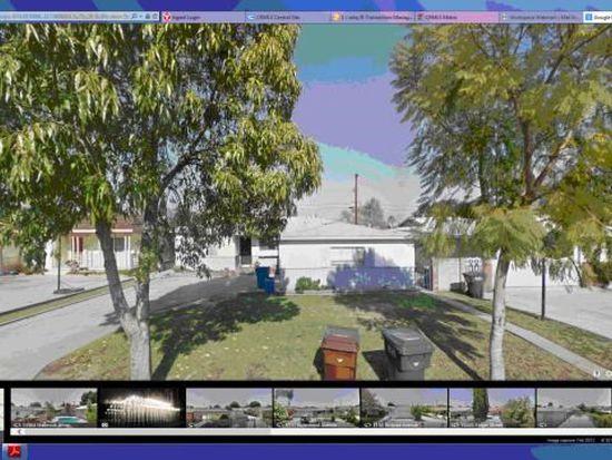 14921 Walbrook Dr, Hacienda Heights, CA 91745