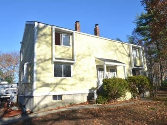 45 Scenic Dr # L, Derry, NH 03038