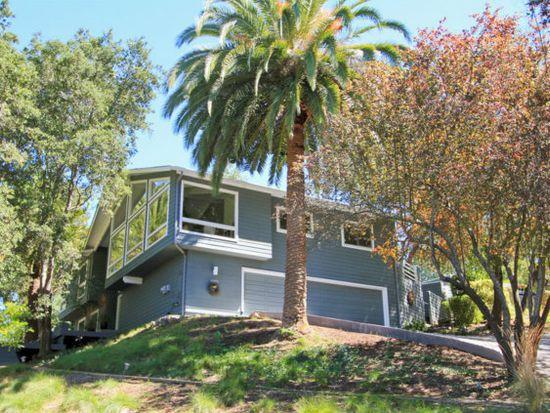 15375 Peach Hill Rd, Saratoga, CA 95070