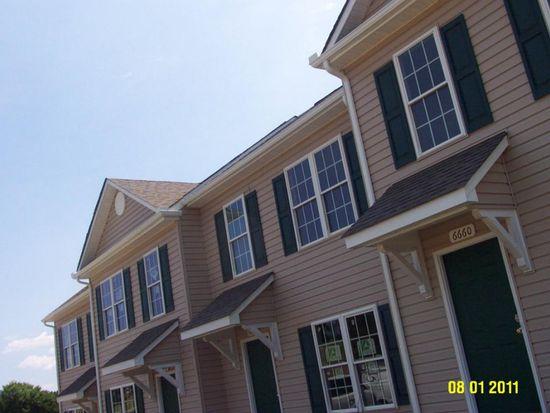 6760 Village Green Dr, Roanoke, VA 24019