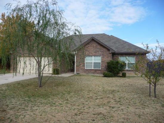 2407 S Forest Hls, Denton, TX 76210