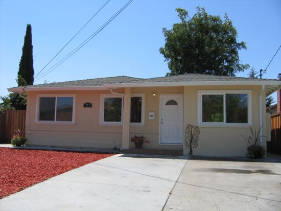 211 Staples Ave, San Jose, CA 95127