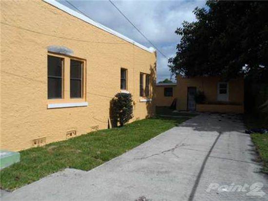 1325 NW 55th St, Miami, FL 33142