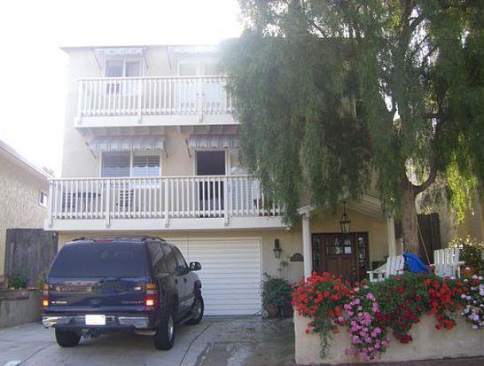 3520 Walnut Ave, Manhattan Beach, CA 90266