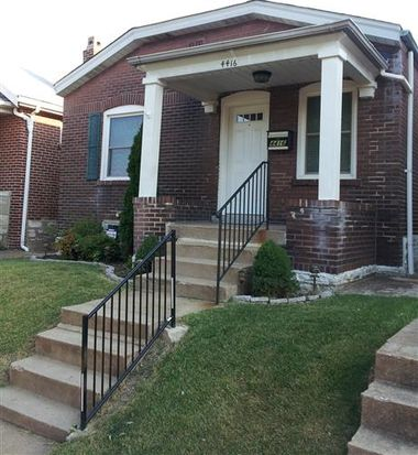 4416 Neosho St, Saint Louis, MO 63116