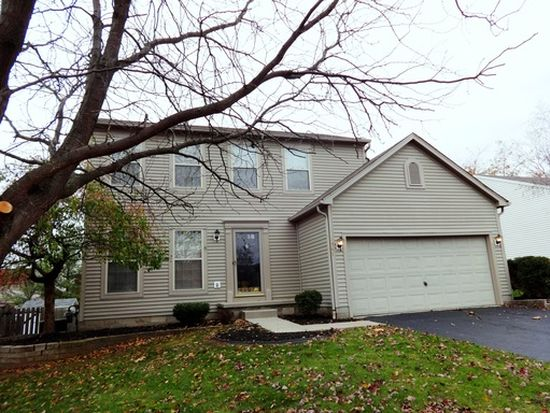 1547 Scenic Valley Pl, Lancaster, OH 43130