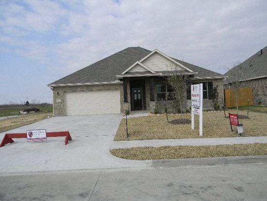 1735 Meadow Run, Beaumont, TX 77713