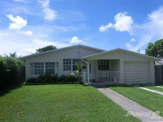 17070 NE 5th Ave, North Miami Beach, FL 33162