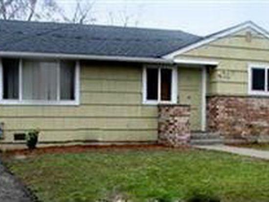 4718 S Victor St, Seattle, WA 98178