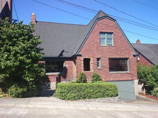2511 Nob Hill Pl N, Seattle, WA 98109