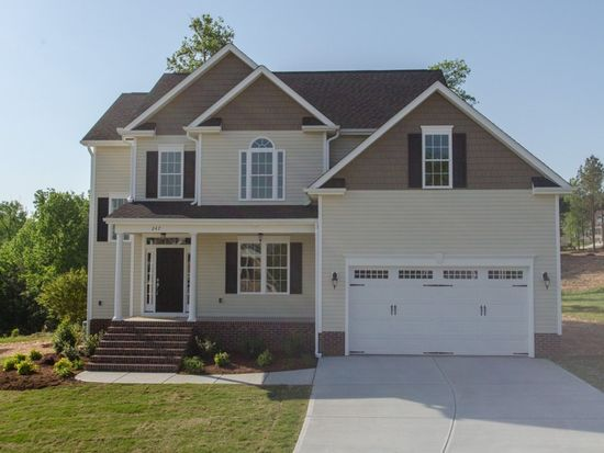 247 Majestic Oak Dr, Garner, NC 27529