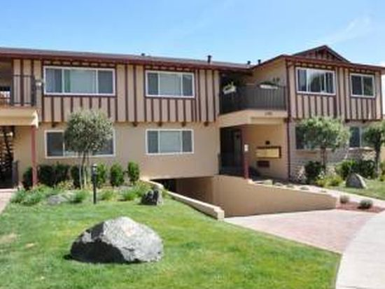1201 Geraldine Way APT 2, Belmont, CA 94002