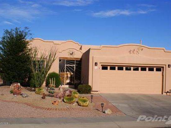 2764 S Greenside Pl, Green Valley, AZ 85614