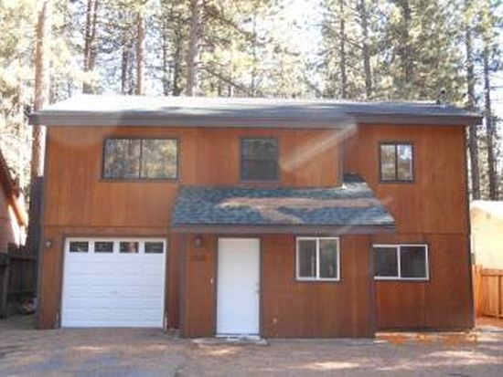 2616 William Ave, South Lake Tahoe, CA 96150