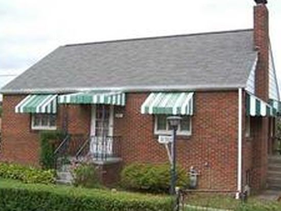 397 Fell St, N Belle Vernon, PA 15012