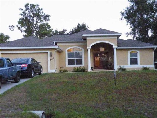 20419 Lorette Ave, Port Charlotte, FL 33954