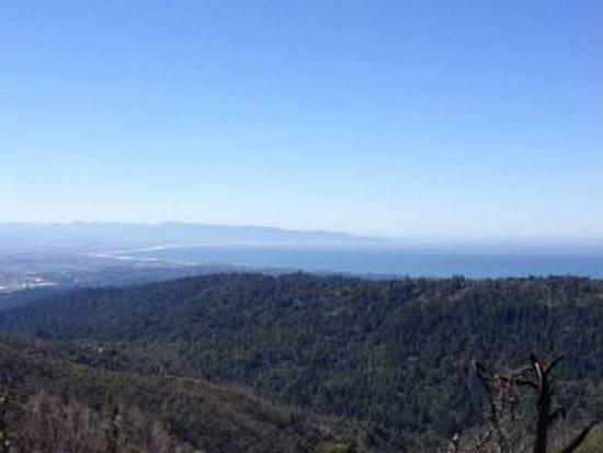 30003 Summit Road, Los Gatos, CA 95033