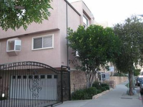 4283 Coldwater Canyon Ave APT 1, Studio City, CA 91604