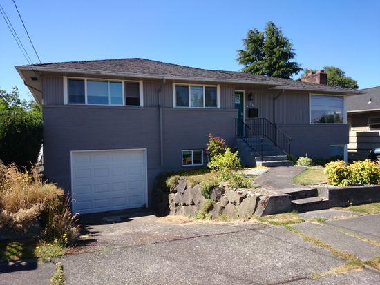 1339 S Shelton St, Seattle, WA 98108