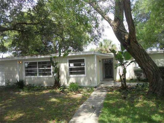 7814 N Gomez Ave, Tampa, FL 33614