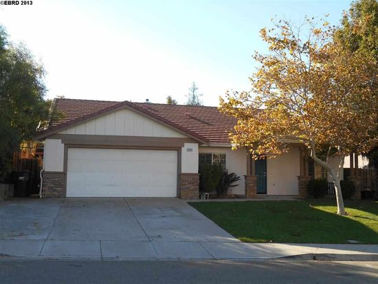 5232 Delta View Way, Antioch, CA 94531